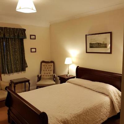 Hotel Rooms available in Swindon and Wootton Bassett
